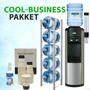 cool business waterkoeler
