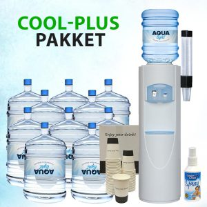 cool plus waterkoeler